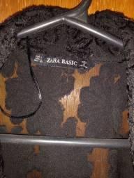 Vendo casaquinho Zara nunca usado