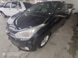 """HB20s Premium automático 2014 - """"NOVO"""""""