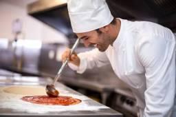 Contrato pizzaiolo para trabalhar em tubarão Sc