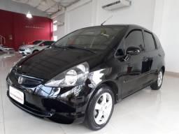 Honda Fit LXL 1.4 Mec.- Completo - 2006 - 64.000 KM