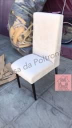 Poltrona de mesa direto de fábrica em até 10x