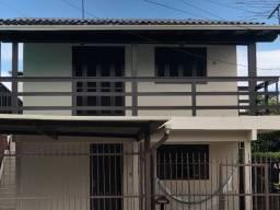 Alugo apartamento - 2º piso