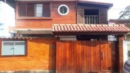 Casa c/3 Quartos na Castelânea