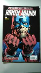Homem-Aranha 56 - Marvel Millenium