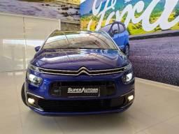 Imperdível!!! Citroen Grand C4 7 Lugares 2019 com apenas 29 mil km!!!