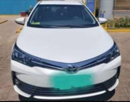 Vendo Corolla 2019