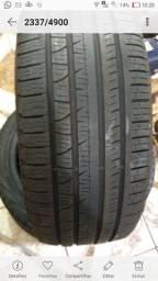 Jogo de pneus aro 19