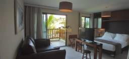 Apartamento mobiliado no Cumbuco