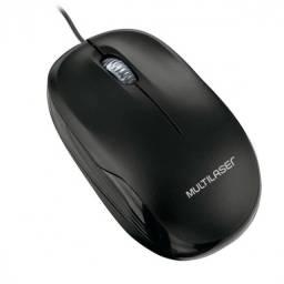 Mouse Multilaser Box Optico MO255 Preto