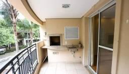 Título do anúncio: Apartamento com 3 dormitórios para alugar, 100 m² por R$ 3.490,00/mês - Vila Andrade - São