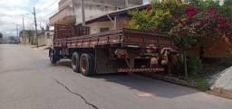 Título do anúncio:  Caminhão 1977 zap31- *