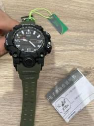 Relógio G-Shok Smael 1545