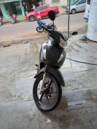 Biz 125cc EX