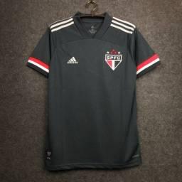 Camisa São Paulo 2021
