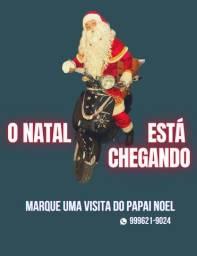 Título do anúncio: Visita do Papai Noel ?