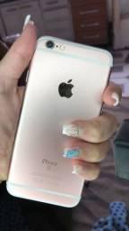 Título do anúncio: iPhone 6s Rose 16GB