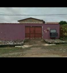 Troco casa no bairro vitoria