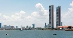 JCS- Oportunidade Alto Padrão /Cais Santa Rita / Recife