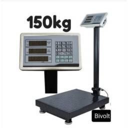Título do anúncio: Balança de 150kg