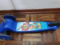 Título do anúncio: Super patinete
