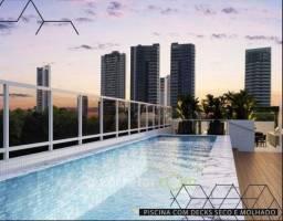 Título do anúncio: Apartamento em manaíra 55m² - COD. 01125b
