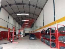 Pavilhão/Galpão Industrial para alugar em Imperatriz/MA