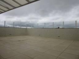 Cobertura à venda com 3 dormitórios em Caiçara, Belo horizonte cod:3933
