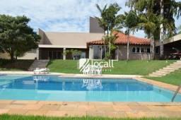 Casa com 4 dormitórios para alugar, 680 m² por R$ 15.000,00/mês - Jardim Francisco Fernand