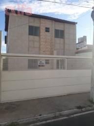 Apartamento para alugar com 2 dormitórios em Centro, Petrolina cod:752