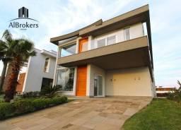 Casa com 5 suítes, 480 m² por R$ 5.500.000 - Ponta da Figueira Marina - Eldorado/RS