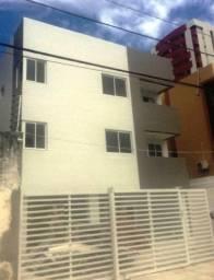 Apartamento à venda com 2 dormitórios em Bessa, João pessoa cod:000500