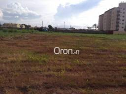 Terreno à venda, 450 m² por R$ 240.000,00 - Setor Faiçalville - Goiânia/GO