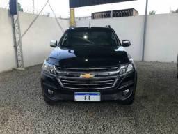 Chevrolet SS10 Pick-up LTZ AT 2.8 TD 2017