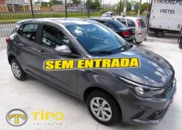 FIAT ARGO DRIVE 1.0 6V 2020