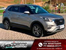CRETA 2018/2019 2.0 16V FLEX PRESTIGE AUTOMÁTICO