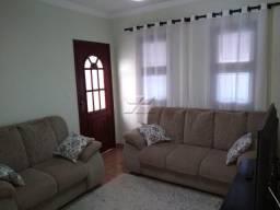 Casa à venda com 2 dormitórios em Jardim residencial das palmeiras, Rio claro cod:9799