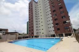 Apartamento para alugar com 3 dormitórios em Fátima, Fortaleza cod:AP0153