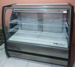 Título do anúncio: Balcão Refrigerado para Tortas