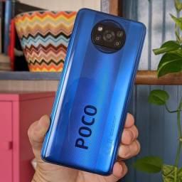 Poco X3 NFC Lacrado com Garantia