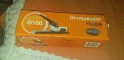 Vendo grampeador starps G100