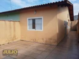 Título do anúncio: Casa à venda, 60 m² por R$ 155.000,00 - Jardim Leonor - Mongaguá/SP