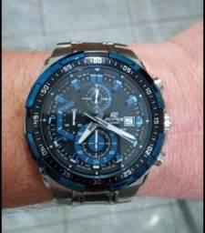 Relógio marca Casio