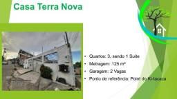 Casa no Terra Nova