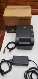 Título do anúncio: Impressora Térmica Bematech MP-100 S