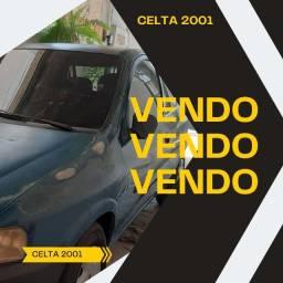 Vendo Celta 2001