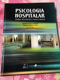 Psicologia hospitalar: Teorias, aplicações e casos clínicos