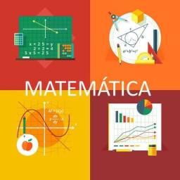 Reforço de Matemática