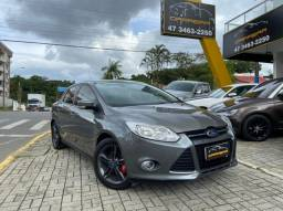 Ford Focus SE Plus 2015