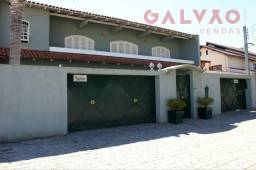 Casa à venda com 5 dormitórios em Ahú, Curitiba cod:CA1130