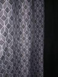 Cortina de 2,5×4,00